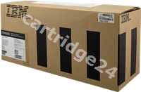 Original IBM toner black 75P4055