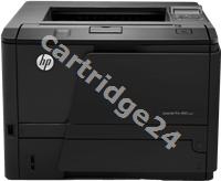Original HP printer LaserJet Pro 400 M401a CF270A