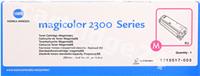Original Konica Minolta toner magenta 17105173 4576415