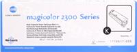 Original Konica Minolta toner black 17105175 4576211