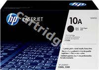 Original HP toner black Q2610A 10A