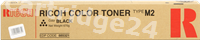 Original Ricoh toner black 885321 Typ M2bk