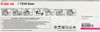 Original Canon toner magenta C-EXV8m 7627A002