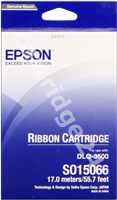 Original Epson ribbon black C13S015066 S015066