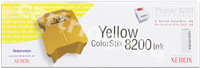 Original Xerox Colour Stix yellow 16204700