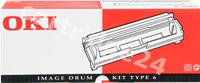 Original OKI imaging drum 40709902 Typ 6
