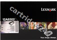 Original Lexmark imaging drum 12A8302