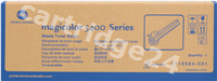 Original Konica Minolta waste toner box 17105841 4540312