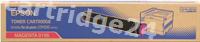 Original Epson toner magenta C13S050196 S050196