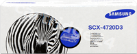 Original Samsung toner black SCX-4720D3