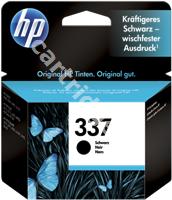 Original HP ink cartridge black C9364EE 337