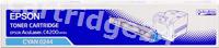 Original Epson toner cyan C13S050244 S050244