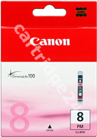 Original Canon ink cartridge magenta (photo) CLI-8pm 0625B001