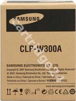 Original Samsung waste toner box CLP-W300A