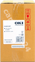 Original OKI fuser unit 43377103