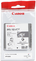 Original Canon ink cartridge grey (medium) PFI-101gy 0892B001