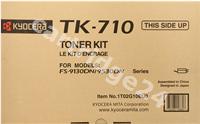 Original Kyocera toner black TK-710 1T02G10EU0