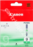 Original Canon ink cartridge green PGI-9g 1041B001