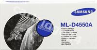 Original Samsung toner black ML-D4550A
