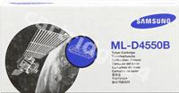 Original Samsung toner black ML-D4550B