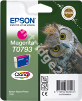 Original Epson ink cartridge magenta C13T07934010 T0793