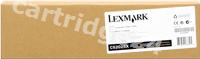 Original Lexmark waste toner box C52025X