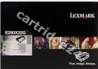 Original Lexmark imaging drum E250X22G