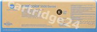 Original Konica Minolta toner black A06V153