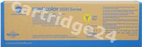 Original Konica Minolta toner yellow A06V253
