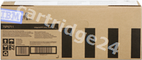Original IBM toner black 75P5711