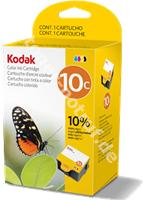Original Kodak Tintenpatrone color 3949930 10c