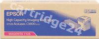 Original Epson toner magenta C13S051125 S051125