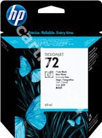 Original HP ink cartridge black (photo) C9397A 72