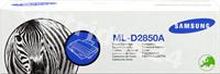 Original Samsung toner black ML-D2850A