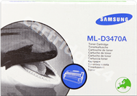 Original Samsung toner black ML-D3470A
