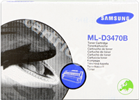 Original Samsung toner black ML-D3470B