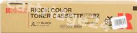 Original Ricoh toner black 888344 R2bk