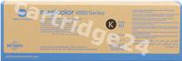 Original Konica Minolta toner black A0DK152