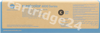 Original Konica Minolta toner black A0DK151