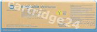 Original Konica Minolta toner yellow A0DK251