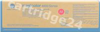 Original Konica Minolta toner magenta A0DK351