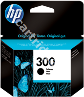 Original HP ink cartridge black CC640EE 300