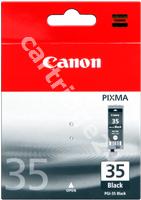 Original Canon ink cartridge black PGI-35 1509B001
