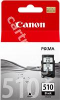 Original Canon ink cartridge black PG-510 2970B001