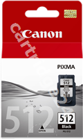 Original Canon ink cartridge black PG-512 2969B001