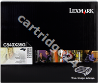 Original Lexmark imaging drum C540X35G