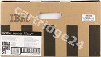 Original IBM toner black 75P6050