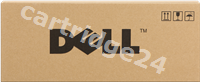 Original Dell toner black 593-10152 NF485