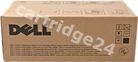 Original Dell toner black 593-10293 G910C