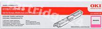Original OKI toner magenta 44250718